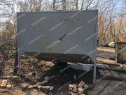 Бункер-ворошитель БВ-14 с шнековой подачей