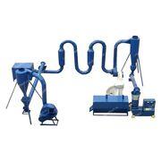 Линия оборудования для производства топливных пеллет ЛПП-300