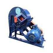 Дисковая рубительная машина (щепорез) ВРМх-400