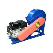 Дисковая рубительная машина (щепорез) ВРМх-350 (бензиновый двигатель)