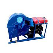 Дисковая рубительная машина (щепорез) ВРМх-600 (бензиновый двигатель)