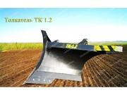 Толкатель клиновидный ТК-1, 2