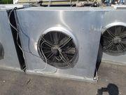 Воздухоохладитель Thermokey 23, 5кВт