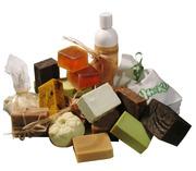натуральное мыло ручной работы от производителя